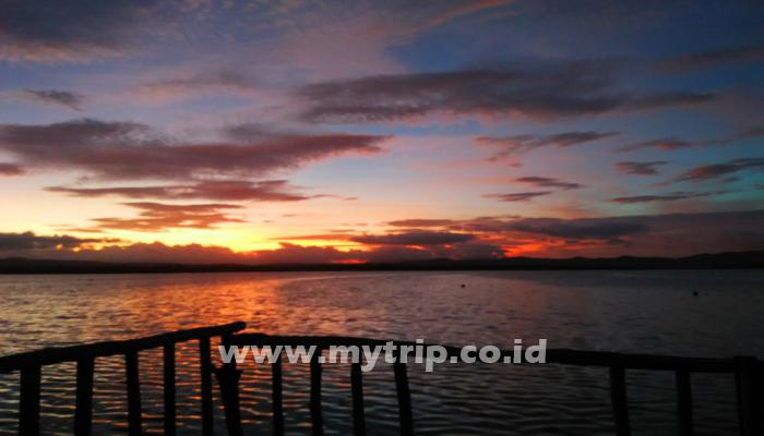 Wisata Ke Pulau Osi