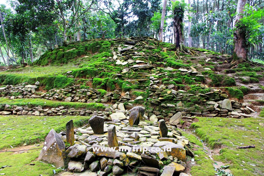 Jangan Piknik Ke Tempat Jauh Terus Di Bogor Ada Situs Keren