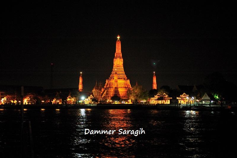 20 Tempat Wisata Andalan Di Bangkok Bagian 1