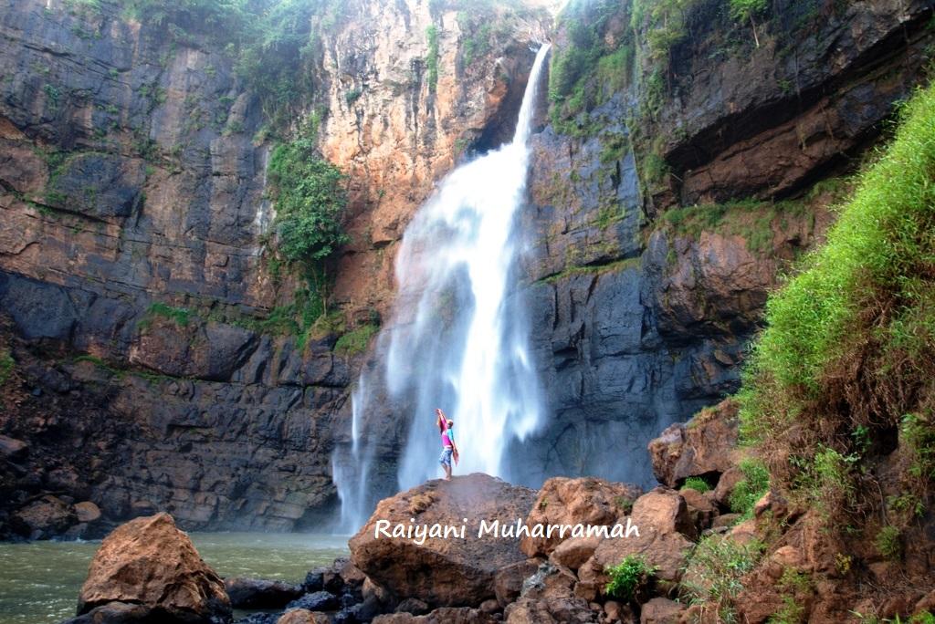 7 Objek Wisata Wajib Di Geopark Ciletuh Sukabumi